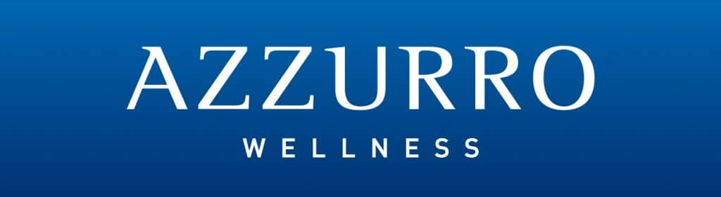 azzurro logo